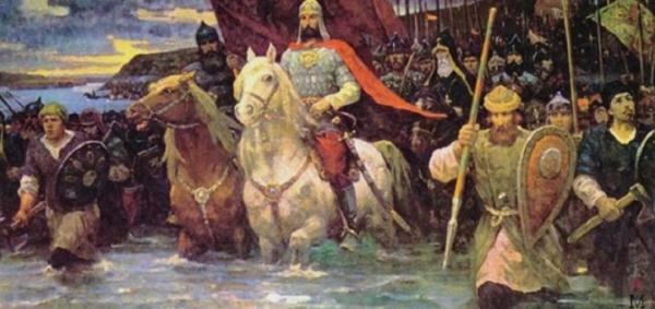 Краткое содержание поэмы «Слово о полку Игореве»