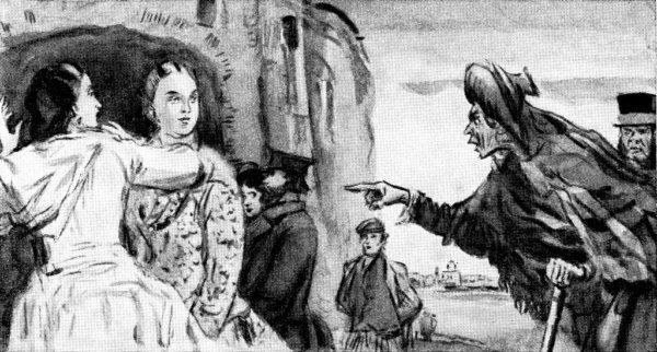 Краткое содержание пьесы А.Н. Островского «Гроза»