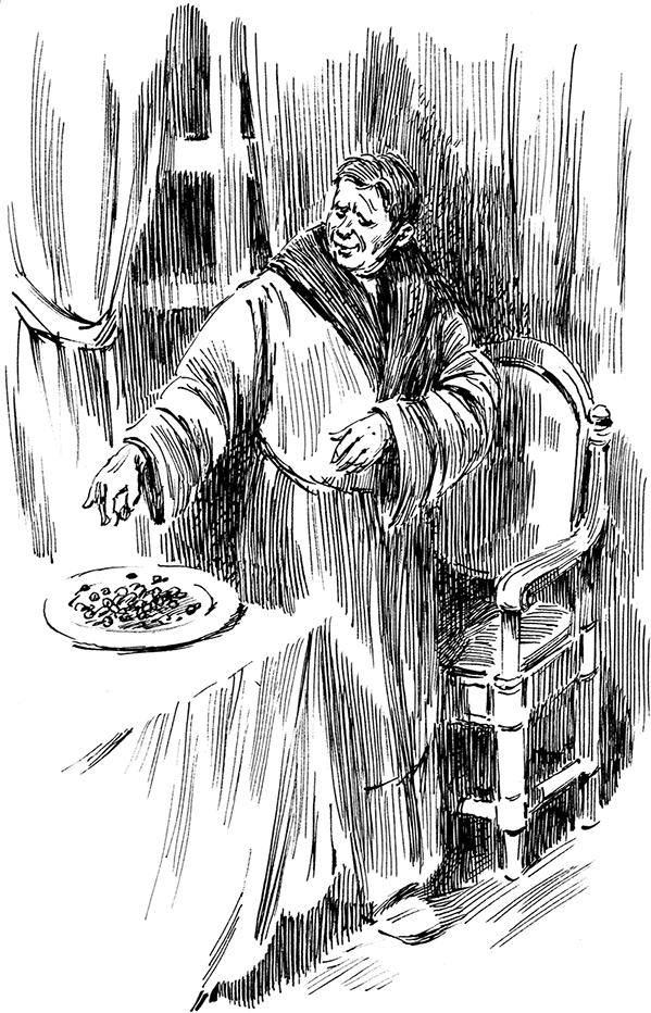 """Краткое содержание А.П. Чехов """"Крыжовник"""""""