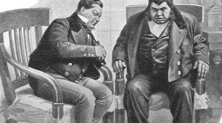 Краткое содержание Н.В. Гоголь «Мертвые души»