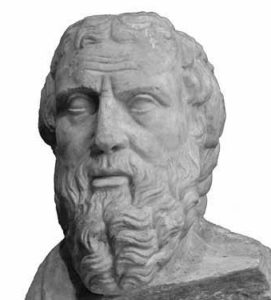 Краткое содержание Геродот «Легенда об Арионе»