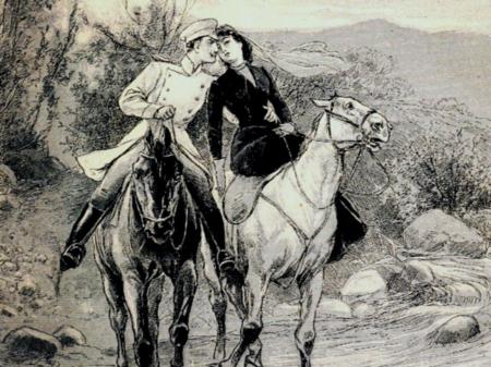 Краткое содержание М.Ю. Лермонтов «Герой нашего времени»