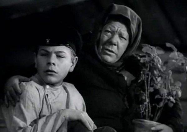 Краткое содержание М. Горький «Детство»