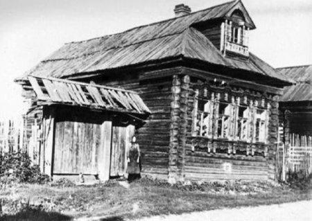 Краткое содержание А. И. Солженицын «Матренин двор»