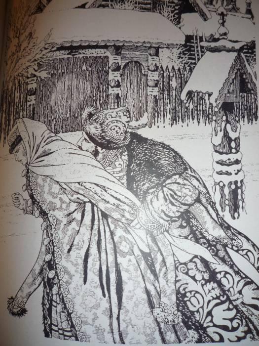 Краткое содержание поэмы М.Ю. Лермонтова «Песня про купца Калашникова»