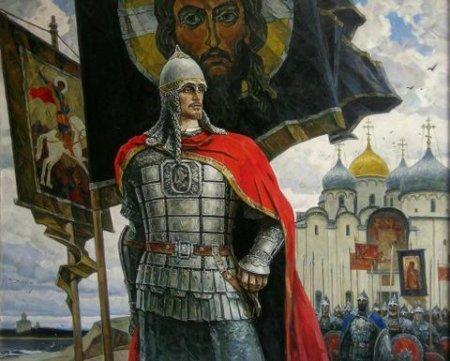 Краткое содержание «Житие Александра Невского»