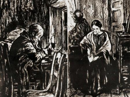 Краткое содержание Ф.М. Достоевский «Бедные люди»