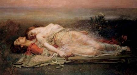 Краткое содержание легенды «Тристан и Изольда»