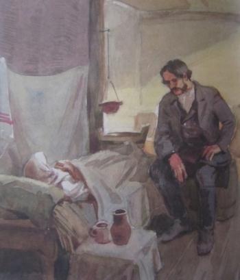 Краткое содержание И.С. Тургенев «Записки охотника»