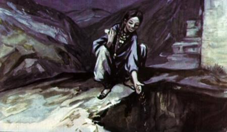 Краткое содержание Л.Н. Толстой «Кавказский пленник»