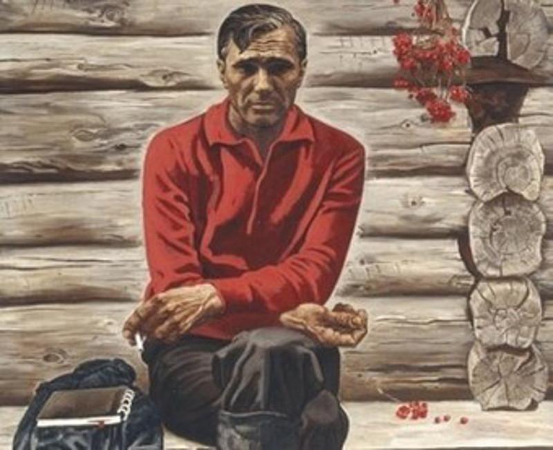 Краткое содержание В.М. Шукшин «Критики»