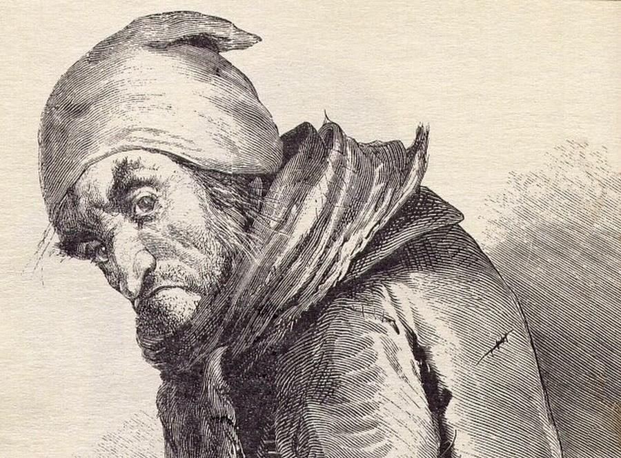 Краткое содержание О. де Бальзак «Гобсек»